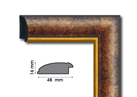 A 4691 Рамки за картини