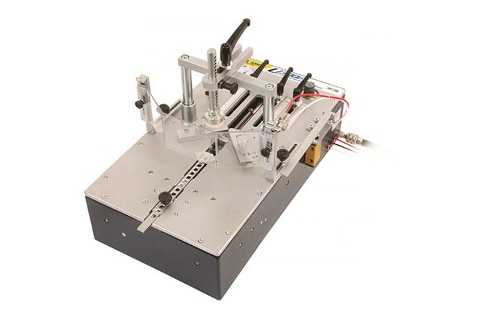 Машина за сглобяване на рамки - U300P Машини и инструменти