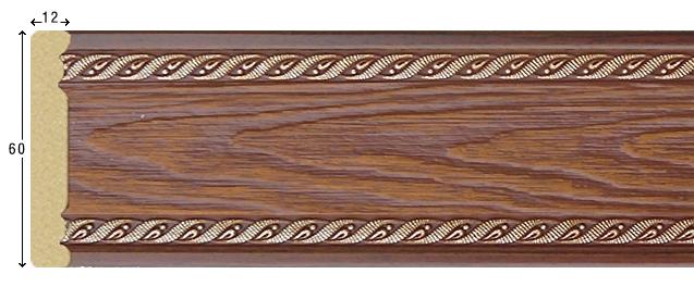 ТF 6175 Профили за мебели