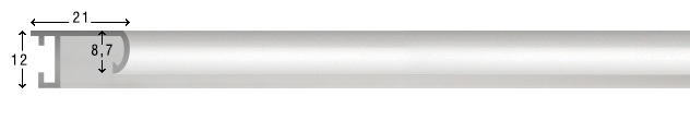 Н 101 Профили от алуминий