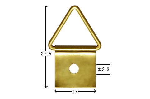 Закачалки за рамки №3 Консумативи