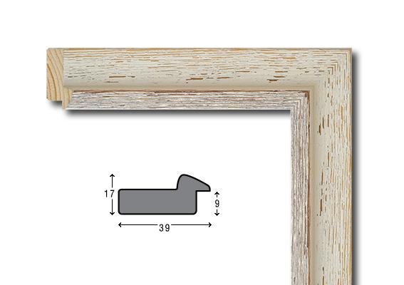 E 3917-1 Рамки от дърво