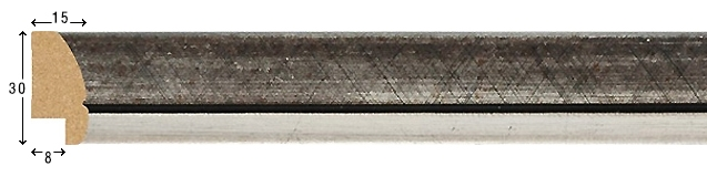 А 2904 Профили от полистирен