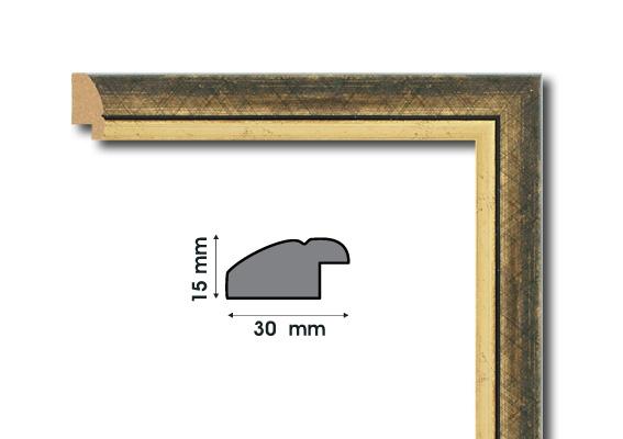 А 2903 Рамки от полистирен