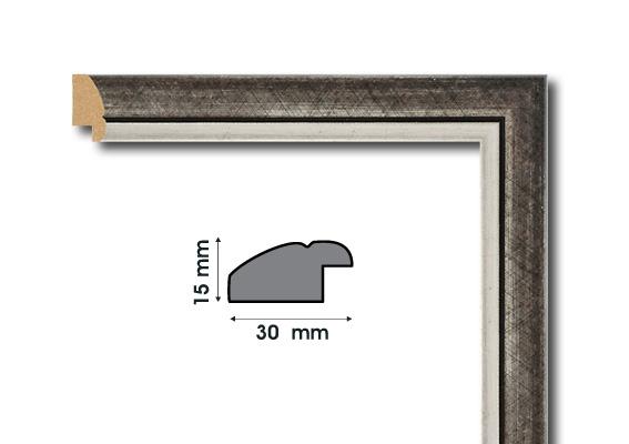 А 2904 Рамки от полистирен