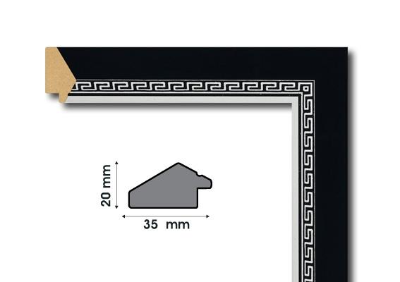 А 3656 Рамки от полистирен