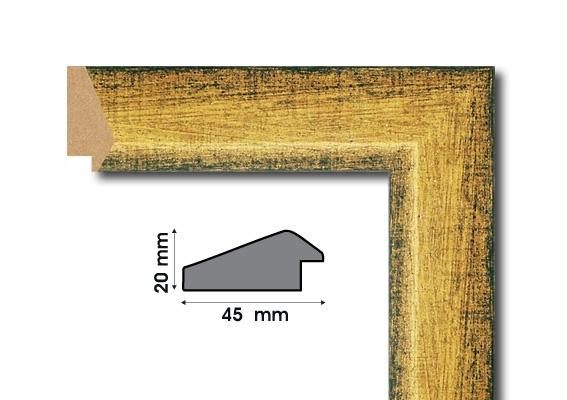 А 4516 Рамки от полистирен