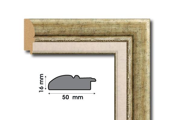 А 5051 Рамки от полистирен