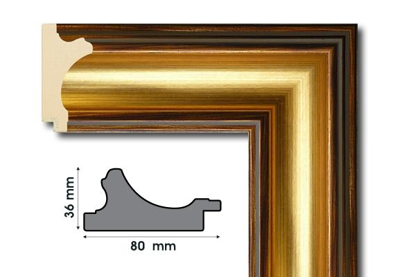 А 8036-1 Рамки от полистирен