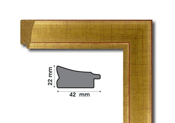 E 4205 Рамки от дърво