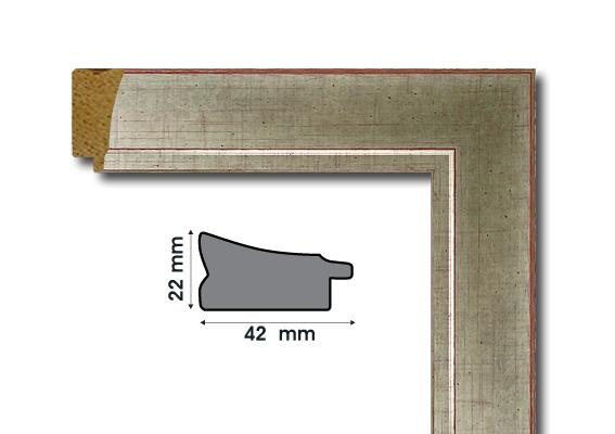 E 4206 Рамки от дърво