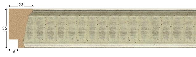 S 3510 Профили от полистирен
