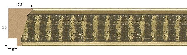 S 3511 Профили от полистирен