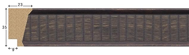 S 3513 Профили от полистирен