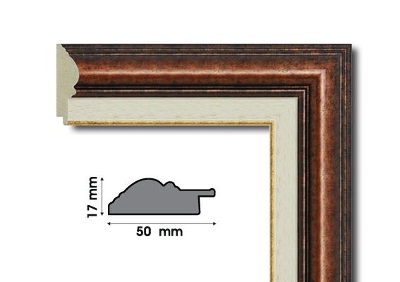 S 5004 Рамки от полистирен
