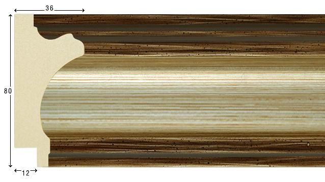 А 8036-2 Профили от полистирен