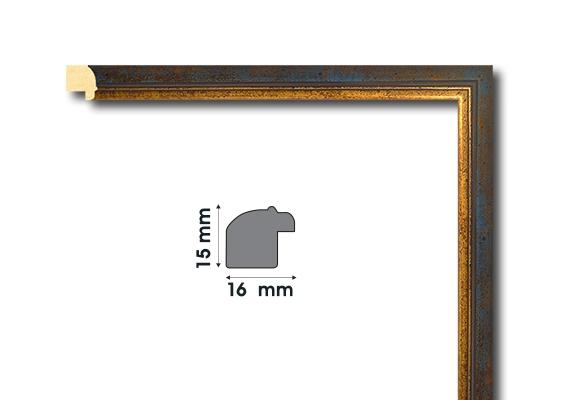 E 1609 Рамки от дърво