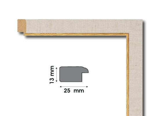 А 0257 Рамки от полистирен