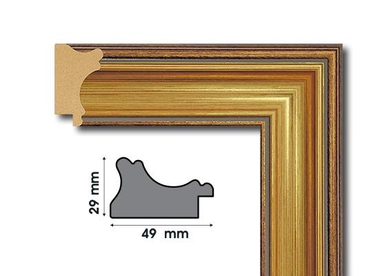 А 4929-1 Рамки от полистирен