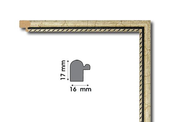 A 1603 Polystyrene frames