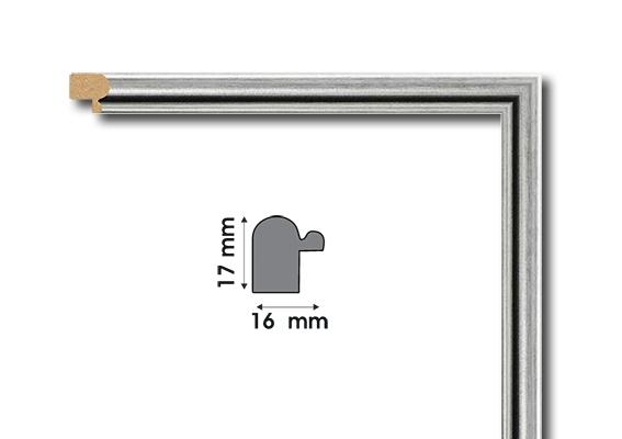 A 1623 Polystyrene frames