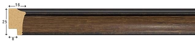 А 2516-7 Профили от полистирен