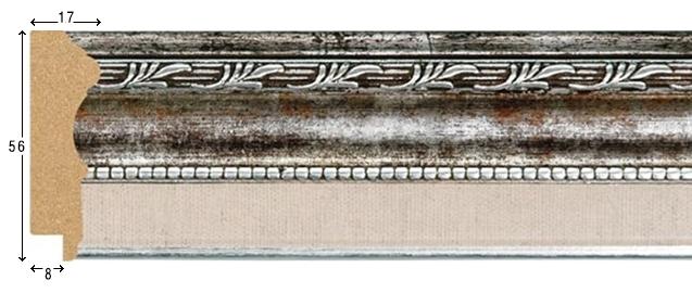 А 5904 Профили от полистирен