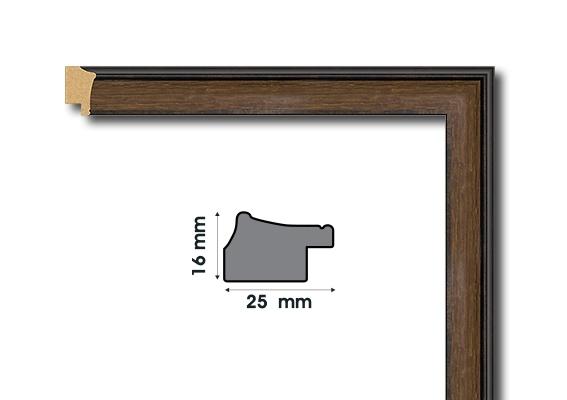 А 2516-7 Рамки от полистирен