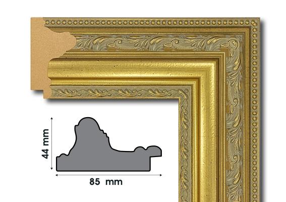 А 8544-1 Рамки от полистирен