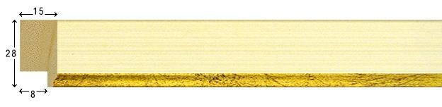 Е 0284 Профили от дърво