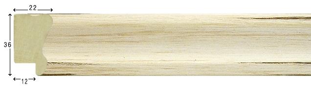 Е 3651 Профили от дърво