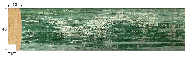 Е 4370 Профили от дърво