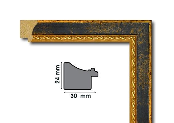 E 3150 Рамки от дърво