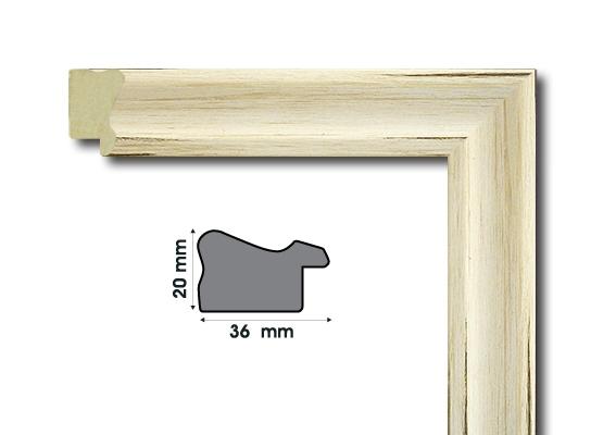 E 3651 Рамки от дърво