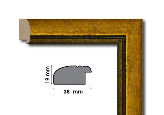 E 3830 Рамки от дърво