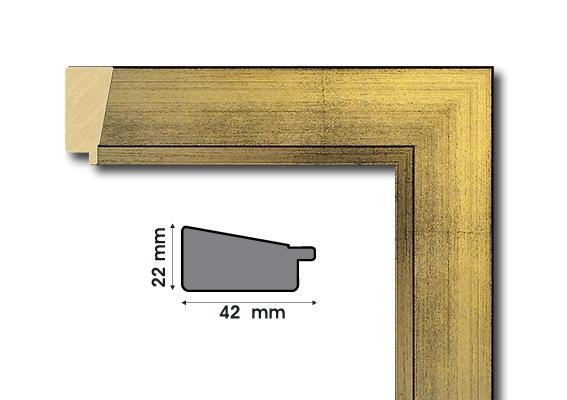 E 4203 Рамки от дърво