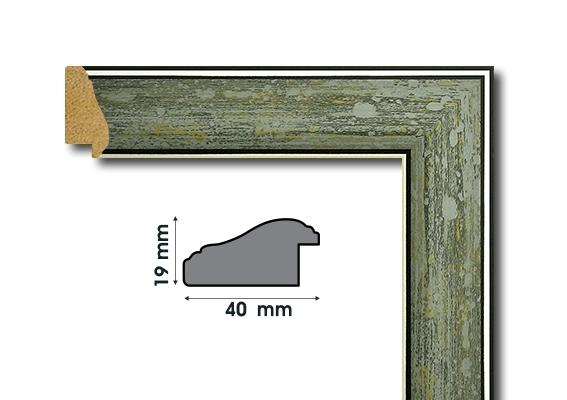 E 4220 Рамки от дърво