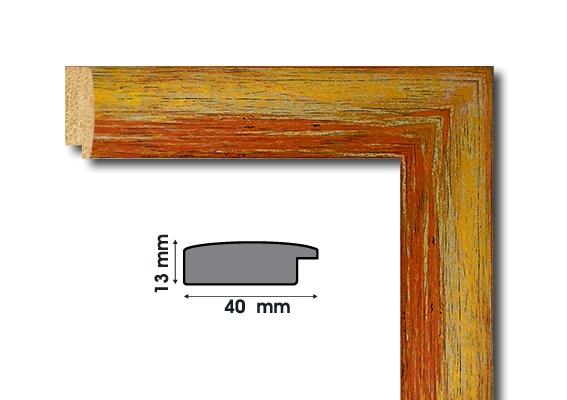 E 4360 Рамки от дърво