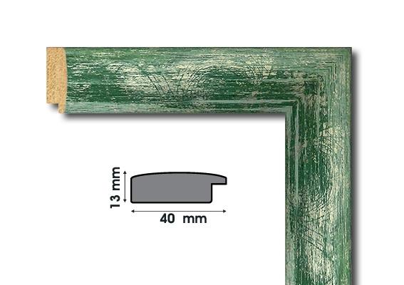 E 4370 Рамки от дърво
