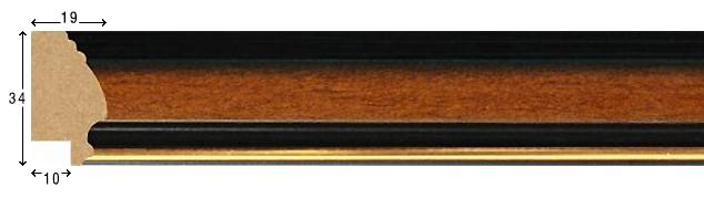 А 3291 Профили от полистирен