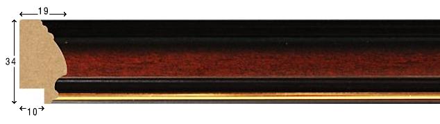 А 3292 Профили от полистирен