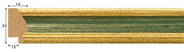 А 3293 Профили от полистирен