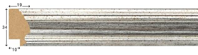 А 3296 Профили от полистирен