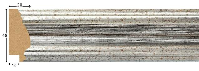 А 4796 Профили от полистирен