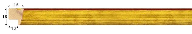 E 1681 Wooden mouldings