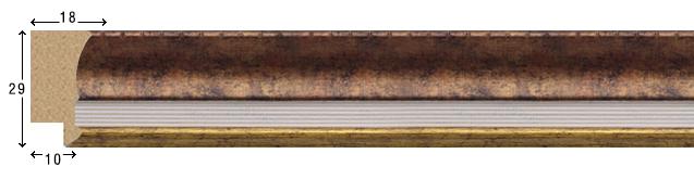 S 2903 Профили от полистирен