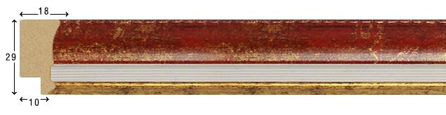 S 2904 Профили от полистирен