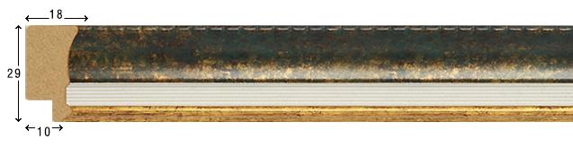 S 2905 Профили от полистирен