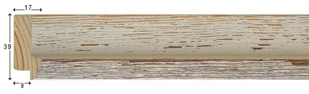 Е 3917-1 Профили от дърво