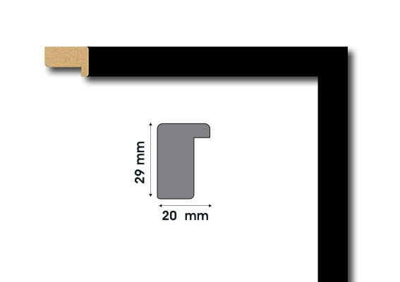 А 2014 Рамки от полистирен